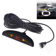 Car Parking Sensors LED Display Warranty Free Delivery & Installation | Vehicle Parts & Accessories for sale in Nairobi