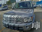 Land Rover Discovery II 2012 Gray | Cars for sale in Nairobi, Kilimani