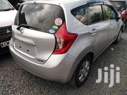 Nissan Note 2013 Silver | Cars for sale in Nairobi, Mugumo-Ini (Langata)
