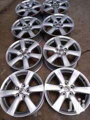 Rim Size 17 For Toyota Cars,Vanguard,,,Rav4 | Vehicle Parts & Accessories for sale in Nairobi, Nairobi Central