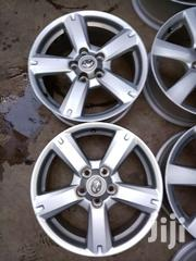 Rim Size 17 For Rav4 Cars | Vehicle Parts & Accessories for sale in Nairobi, Nairobi Central