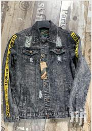 Denim Jackets | Clothing for sale in Nairobi, Kahawa