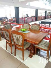 Elegant Dining Set | Furniture for sale in Nairobi, Harambee
