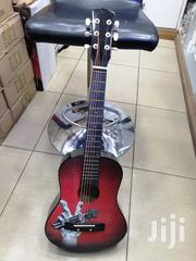 Guitar Red&Black | Musical Instruments for sale in Nairobi, Kilimani