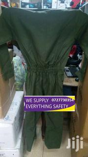 Jungle Green Overalls With Elastic Bands | Clothing for sale in Nairobi, Nairobi Central