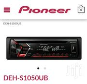 Pioneer Deh S1050ub Single Din Cd USB Radio 2 Pre Out Receiver   Vehicle Parts & Accessories for sale in Nairobi, Nairobi Central