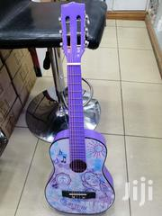 Guitar Purple & White | Musical Instruments for sale in Nairobi, Kilimani
