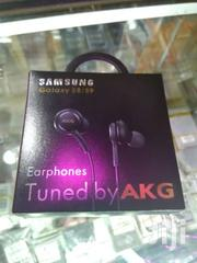AKG EARPHONES | Accessories for Mobile Phones & Tablets for sale in Nairobi, Nairobi Central