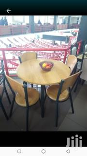 Round Dining Table | Furniture for sale in Nairobi, Kahawa West