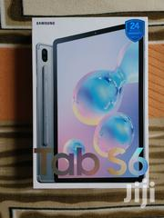 New Samsung Galaxy Tab S6 128 GB Gray | Tablets for sale in Nairobi, Kileleshwa