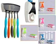 Colored Tooth Paste Dispenser | Home Accessories for sale in Nairobi, Nairobi Central