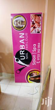 Light Box Signage | Manufacturing Services for sale in Nairobi, Nairobi Central