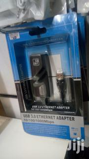 3.0usb to Ethernet High Speed Connection | Computer Accessories  for sale in Nairobi, Nairobi Central