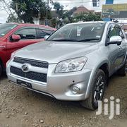 Toyota Vanguard 2012 Silver | Cars for sale in Nairobi, Nairobi Central
