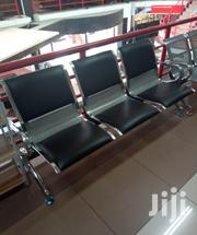 Padded Linked Seat | Furniture for sale in Nairobi, Zimmerman