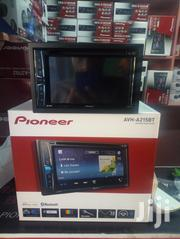 PIONEER AVH-A215BT Android Mirror Link Usb Aux Fm Radio Dvd Bluetooth | Vehicle Parts & Accessories for sale in Nairobi, Nairobi Central