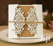 High Quality Wedding Cards   Wedding Venues & Services for sale in Nairobi, Nairobi Central