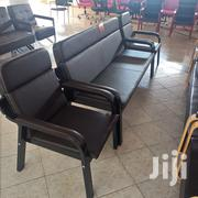 5 Seater Office Seat | Furniture for sale in Nairobi, Mugumo-Ini (Langata)