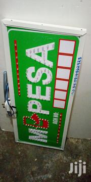 Mpesa Signs | Other Services for sale in Nairobi, Nairobi Central
