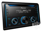 Pioneer FH-S525BT Dual Bluetooth CD FM USB Spotify Siri Eyes | Vehicle Parts & Accessories for sale in Nairobi, Nairobi Central