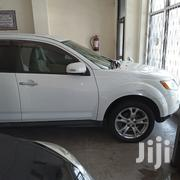 Mitsubishi Outlander 2012 White | Cars for sale in Mombasa, Majengo