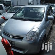 Toyota Passo 2013 Silver | Cars for sale in Mombasa, Majengo