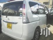 Nissan Serena 2010 White | Cars for sale in Nairobi, Mugumo-Ini (Langata)