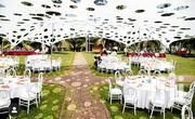 Tents, Chairs, Tables, Deco, Venue, PA, Stage And Lighting For Hire | Party, Catering & Event Services for sale in Nairobi, Nairobi Central
