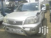 Nissan X-Trail 2004 Gray | Cars for sale in Nairobi, Mugumo-Ini (Langata)