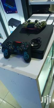 Ps4 Used Console Slim | Video Game Consoles for sale in Nairobi, Nairobi Central