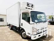 Isuzu ELF Truck 2012 White | Trucks & Trailers for sale in Mombasa, Shimanzi/Ganjoni