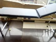 Stainless Steel Examination Couch | Medical Equipment for sale in Nairobi, Nairobi Central