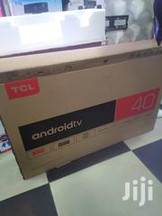 TCL Digital Smart Android 40 Inches | TV & DVD Equipment for sale in Nairobi, Nairobi Central