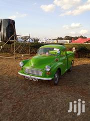 Toyota 1000 1965 Green | Cars for sale in Kiambu, Ndumberi