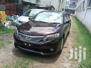 Toyota Allion 2012 Brown | Cars for sale in Mombasa, Majengo