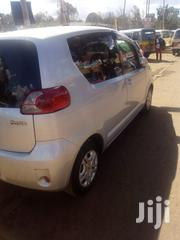 Toyota Porte 2009 Silver | Cars for sale in Kiambu, Township C