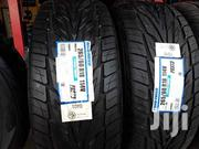 265/60/18 Toyo Tyres Is Made In Japan | Vehicle Parts & Accessories for sale in Nairobi, Nairobi Central