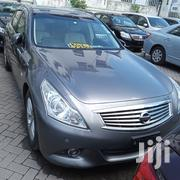 Nissan Skyline 2013 Gray | Cars for sale in Mombasa, Majengo