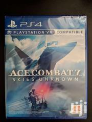 Ace Combat Ps4 | Video Game Consoles for sale in Nairobi, Nairobi Central