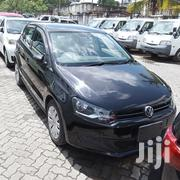 Volkswagen Polo 2012 Black | Cars for sale in Mombasa, Majengo