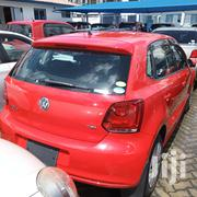 Volkswagen Polo 2014 Red | Cars for sale in Mombasa, Majengo