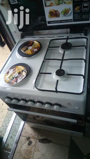 Mika Cooker