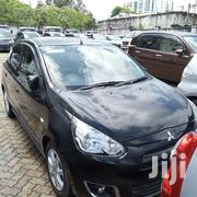 Mitsubishi Mirage 2013 Black | Cars for sale in Mombasa, Majengo