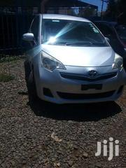 Toyota Ractis 2012 Silver | Cars for sale in Uasin Gishu, Kimumu