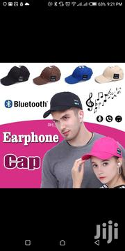 Bluetooth Earphone Cap | Clothing Accessories for sale in Nairobi, Nairobi Central