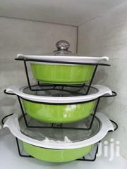 Cheffing Dishes/Chaffing Dishes/Serving Dish | Kitchen & Dining for sale in Nairobi, Nairobi Central