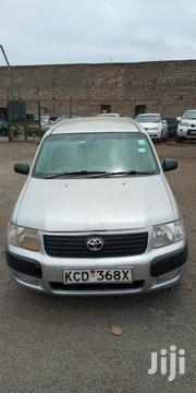Toyota Succeed 2008 Silver | Cars for sale in Kiambu, Township C