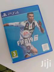FIFA 19 - Standard - Playstation 4   Video Game Consoles for sale in Nairobi, Nairobi Central