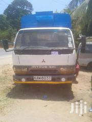 Mitsubishi Canter Local Assemble | Trucks & Trailers for sale in Mombasa, Majengo