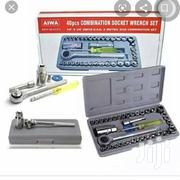 Multifunctional 40pcs Combination Socket Spanner Set | Vehicle Parts & Accessories for sale in Nairobi, Nairobi Central